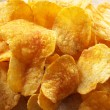 Potato chips — Stock Photo #2829618