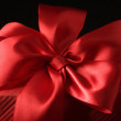 Red bow - Foto de Stock