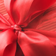 Royalty-Free Stock Photo: Red bow