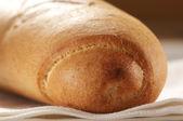 Close-up de baguete — Foto Stock