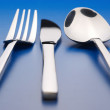 Silverware - Stock Photo