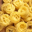 Royalty-Free Stock Photo: Heap of pasta