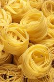 Heap of pasta — Stock Photo