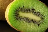Kiwi close-up — Stock Photo