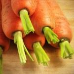 Carrots — Stock Photo #3268085