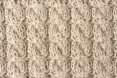 Knitted background — Stock Photo