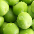 Royalty-Free Stock Photo: Green peas