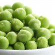 Green peas — Stock Photo #3361226