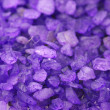 Bath salt close-up — Stock Photo #3375943
