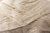 Yarn close-up — Stock Photo