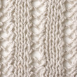 Knitted background - Stock Photo