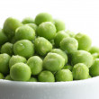 Green peas — Stock Photo #3548178