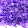 Bath salt close-up — Stock Photo #3913303