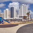 Tel-Aviv Embankment — Stock Photo #2696859