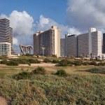 Tel-Aviv Embankment — Stock Photo #2696880