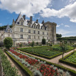 Chateau de Villandry — Stock Photo #2707584