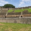 Pompeii Amphitheater — Stock Photo #2708298