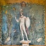 Mars fresco, Pompeii — Stock Photo #2708349