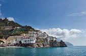 イタリア、アマルフィ海岸 — ストック写真