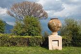 Villa Cimbrone Gardens, Ravello, Italy — Stock Photo