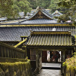 Stock Photo: Shinto Shrine Roofs