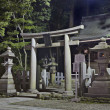 Shinto Temple — Stock Photo #2711744