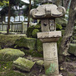 Lantern In Kasuga Shinto Shrine — Stock Photo
