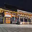 Shinto Temple — Stock Photo #2712003