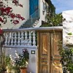 Old Tel-Aviv house — Stock Photo #2712833