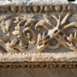 Ancient Amphitheater Decoration — Stock Photo #2713005