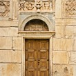 Church Door — Stock Photo #2719568