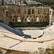 Theater Of Dionysus — Stock Photo
