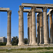 Temple of Olympian Zeus — Stock Photo #2719706