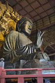 Buddha Vairocana (Daibutsu) — Stock Photo