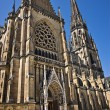 Neuer Dom (New Cathedral), Linz, Austria — Stock Photo