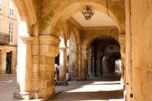 Cathedral Santiago de Compostela — Stock Photo