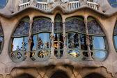 Detail Casa Batll — Stock Photo