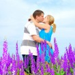 Loving couple — Stock Photo #3548928