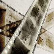Abstract film - Stock Photo