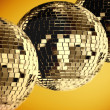 Royalty-Free Stock Photo: Disco