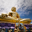 Buddah — Stock Photo #2832397