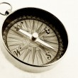 Compass — Stock Photo #2832437