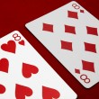Stock Photo: Blackjack