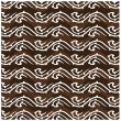 Wave pattern — Stock Vector