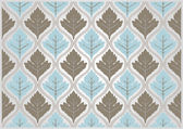 Maple wallpaper — Stock Vector