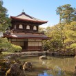 Ginkakuji temple - Kyoto, Japan - Foto de Stock