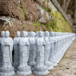 Stock Photo: Kamakura, Jap- Hasedertemple