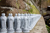 Kamakura, Japan - Hasedera temple — Stock Photo
