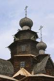 Oude Slavische kerk — Stockfoto