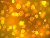 Světlo bodové pozadí — Stock fotografie